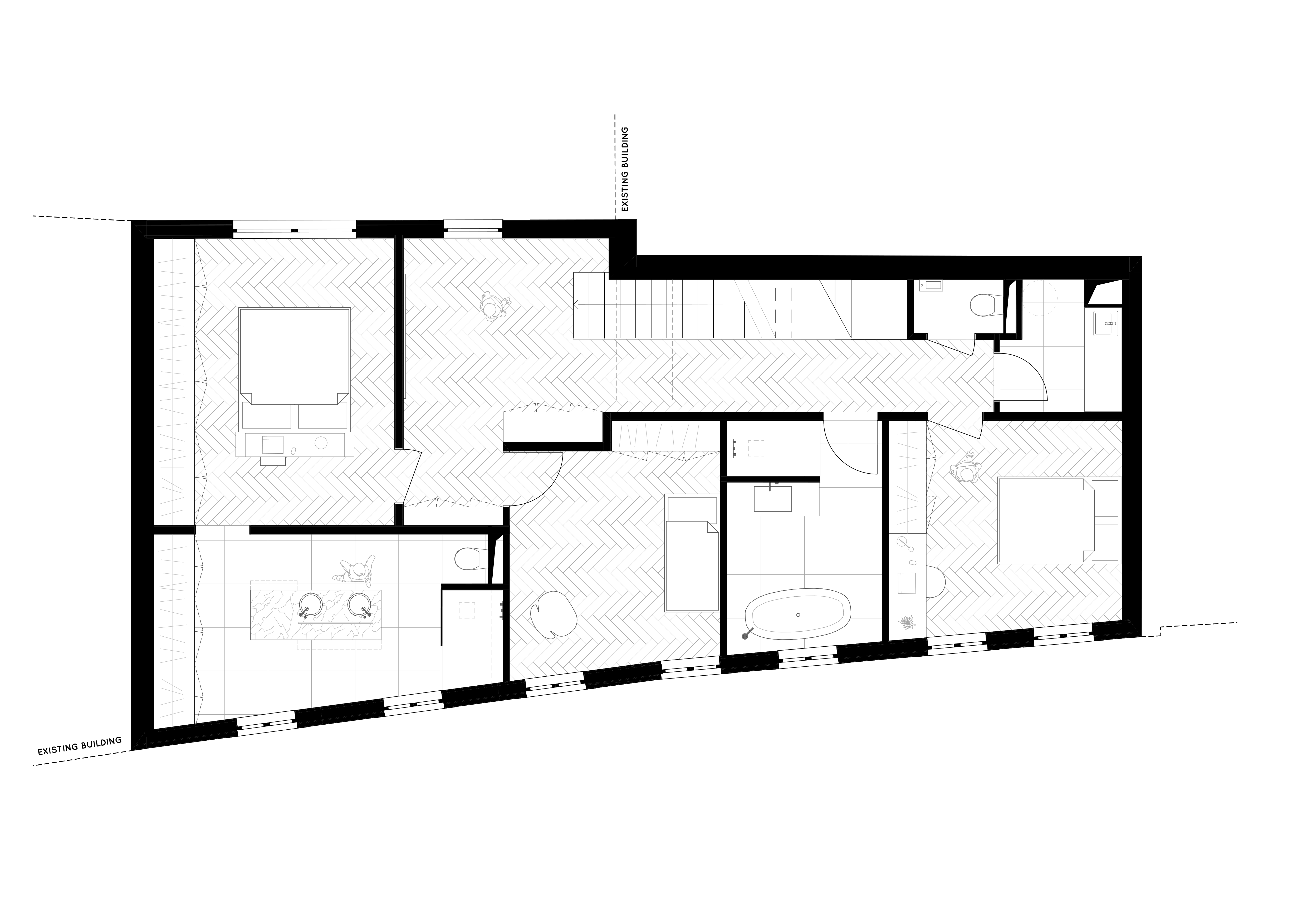 Plan duplex bas ok1