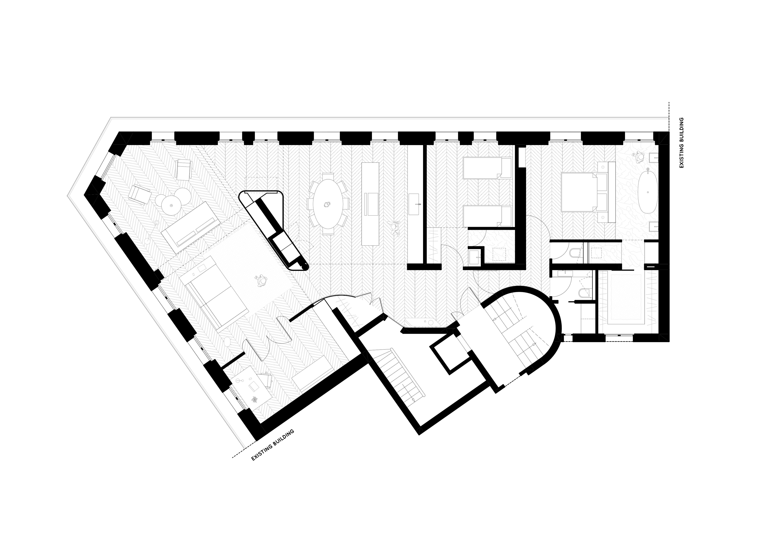 TRDN – Plan projet